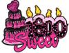 ��� ����� 16 ��� - Sweet 1600