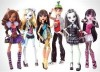 ������ ����� - Dolls set's