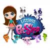 Littlest Pet Shop - Литл Пет Шоп