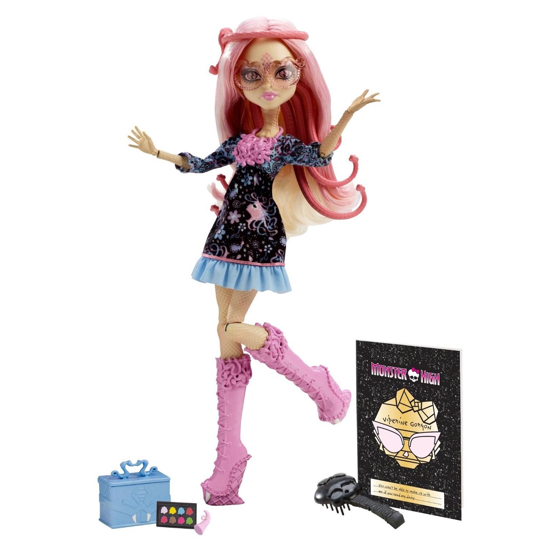 Сколько стоит кукла монстер хай 4 фотография