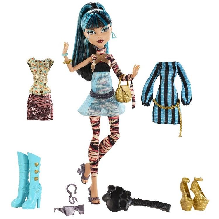 клео кукла де нил фото