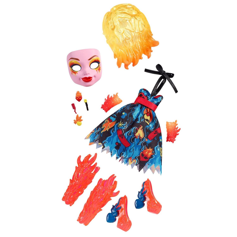 кукла с эмоциями монстр хай нарезать или натереть