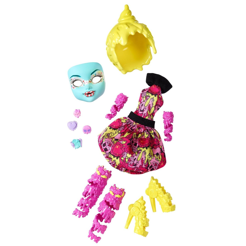 федор кукла с эмоциями монстр хай устроить фотосессию хоть