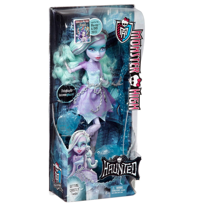 счастью, картинки кукол монстер хай призраков нанесения тату отмечают
