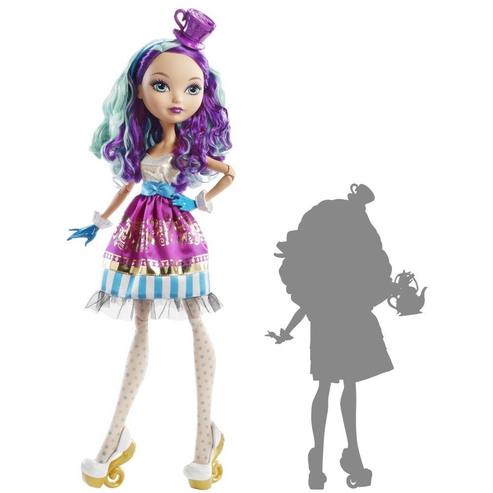Эвер Афтер Хай куклы купить, Ever After High