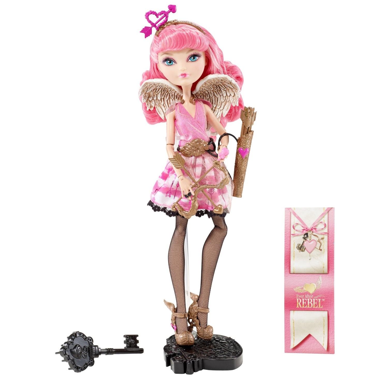 из фото кукла купидон хай эвер афтер