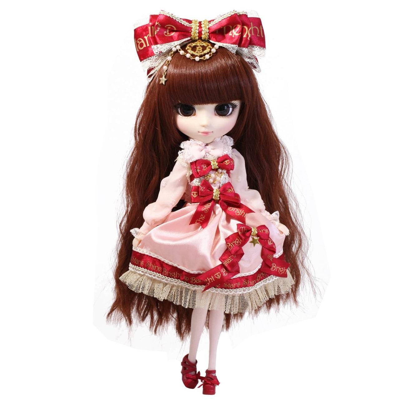 пуллип куклы фото это предмет, выполненный