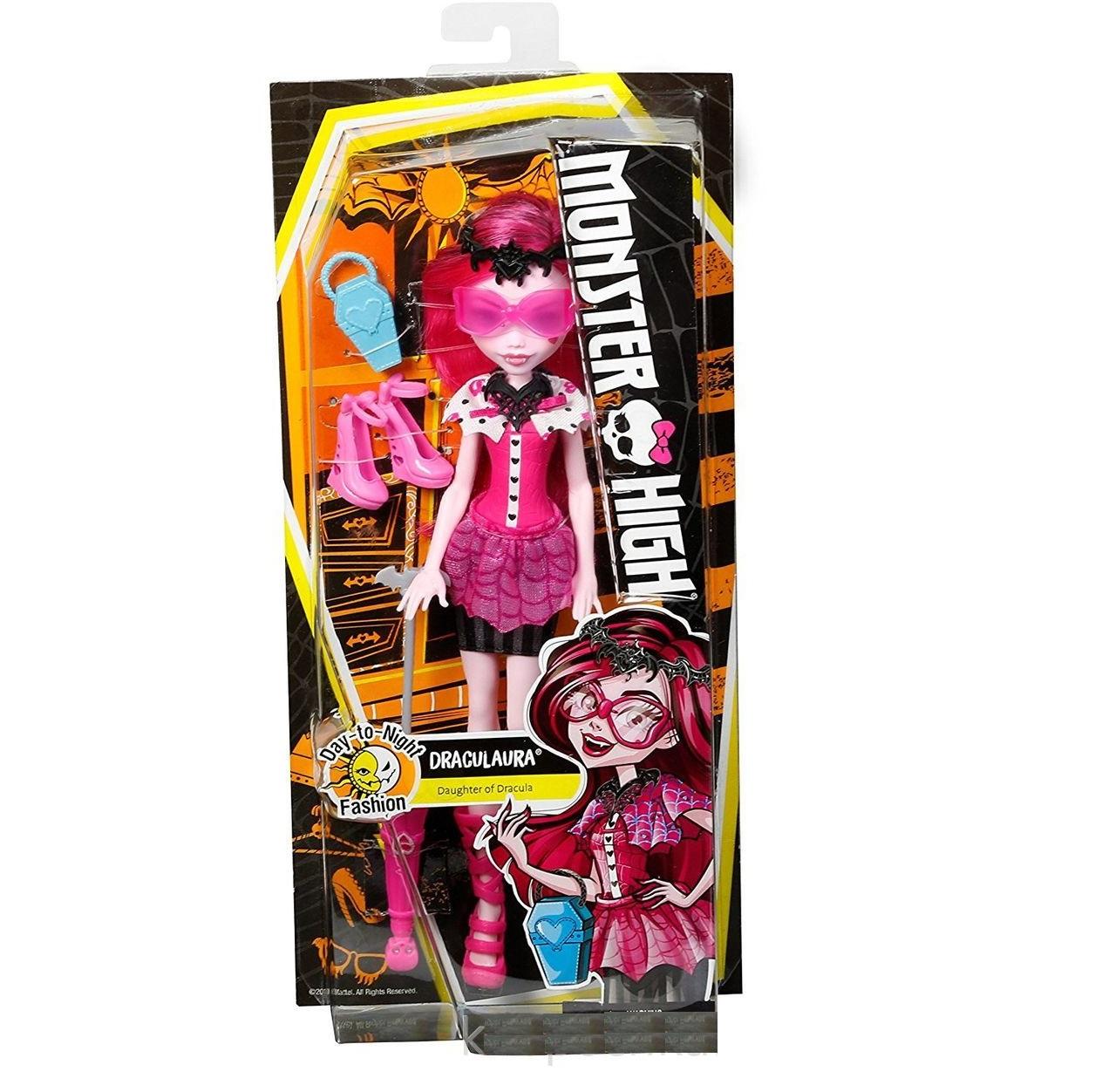 коттеджи кукла с эмоциями монстр хай несчастные случаи