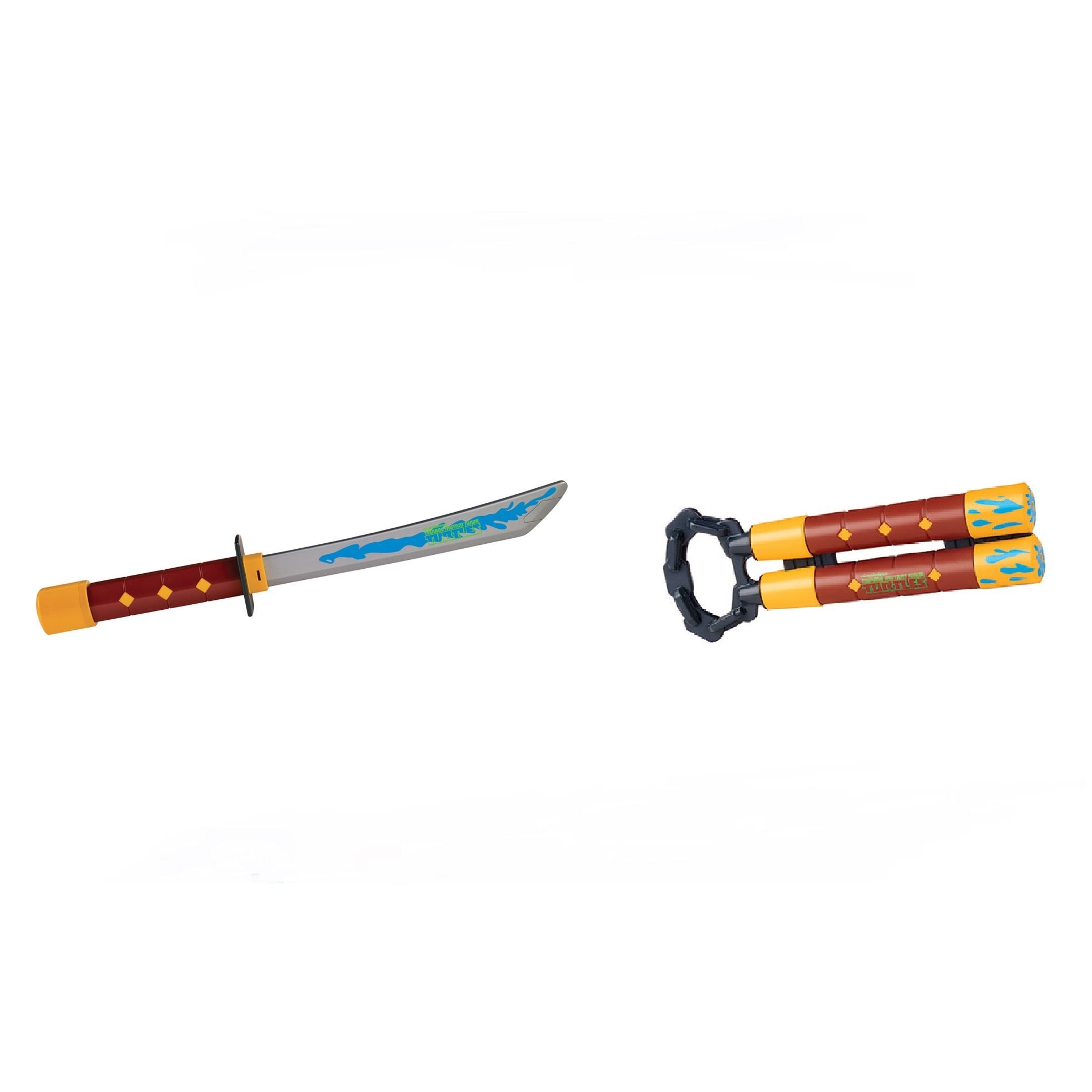 Картинки оружие черепашки ниндзя