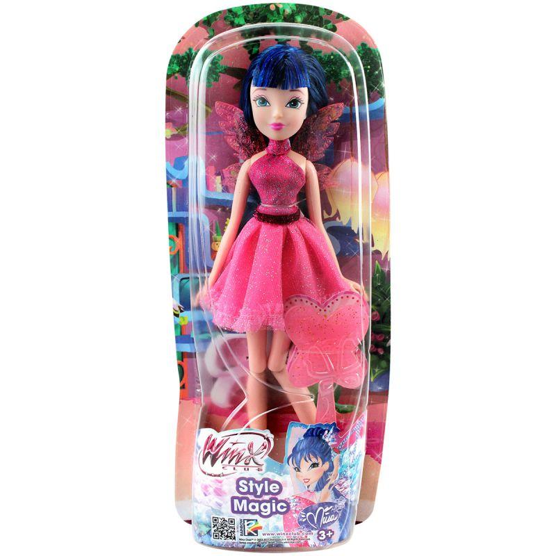 Картинка кукла винкс муза