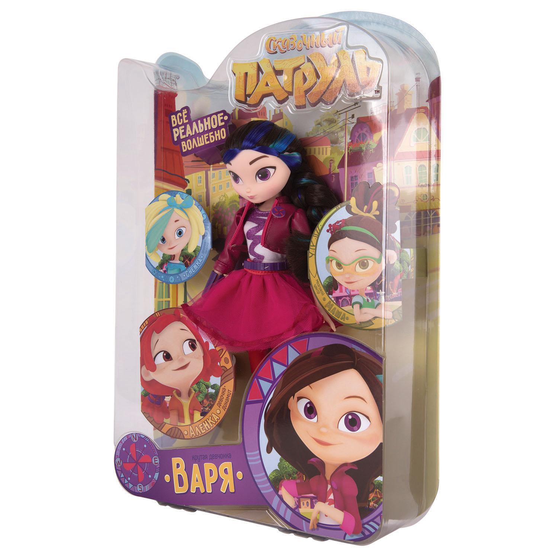 Куклы Сказочный патруль в Королёве