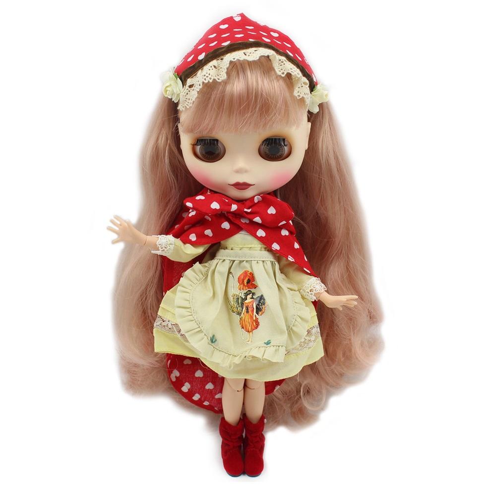 Красная Шапочка - Блайз