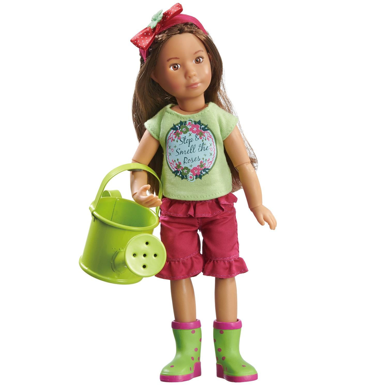 Кукла София - Садовница (23 см)