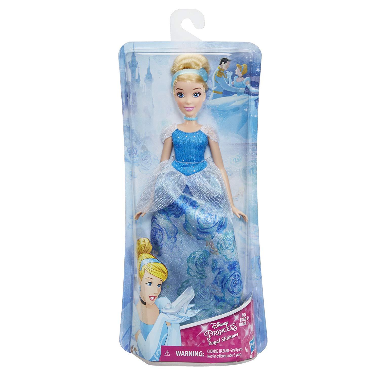 Детский мир золушка кукла