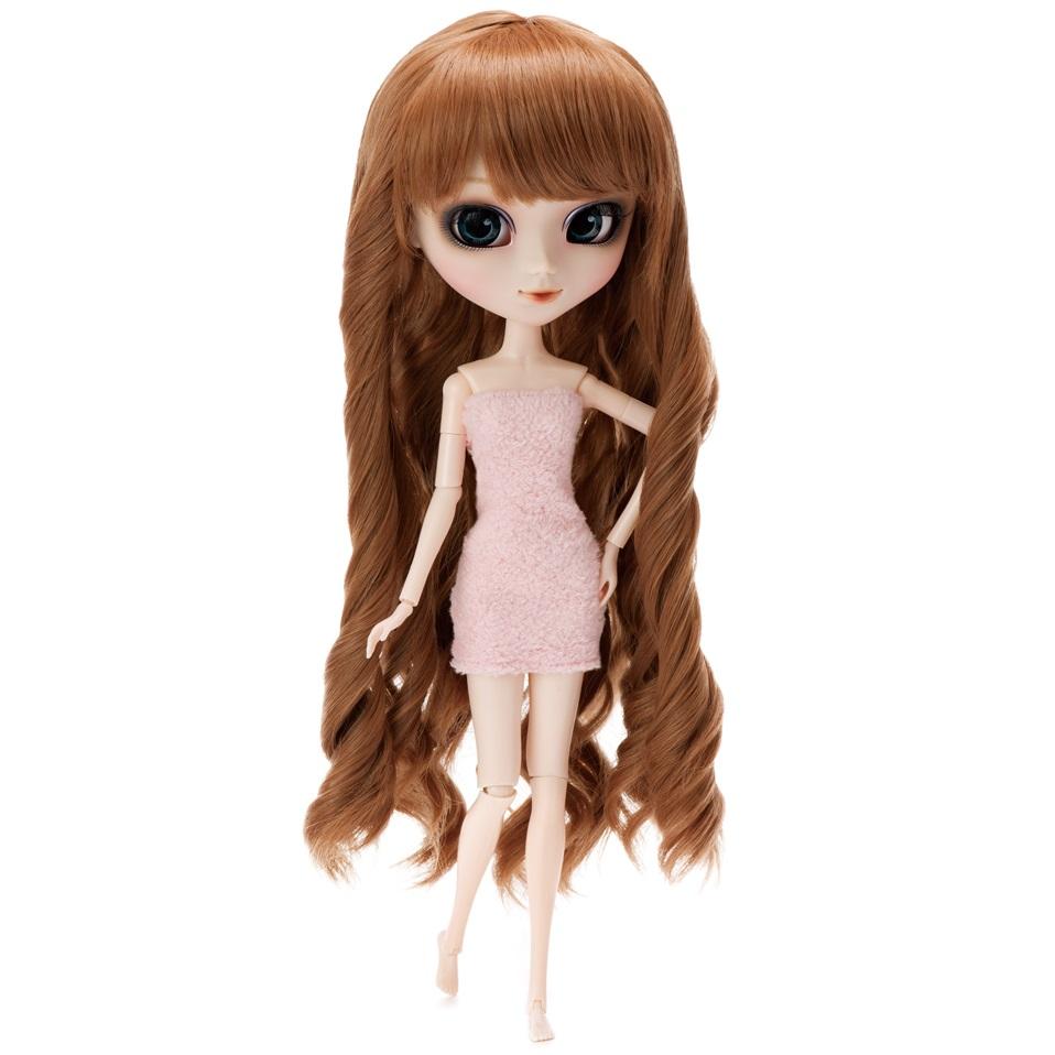 удила пуллип куклы фото прядки ложатся бокам