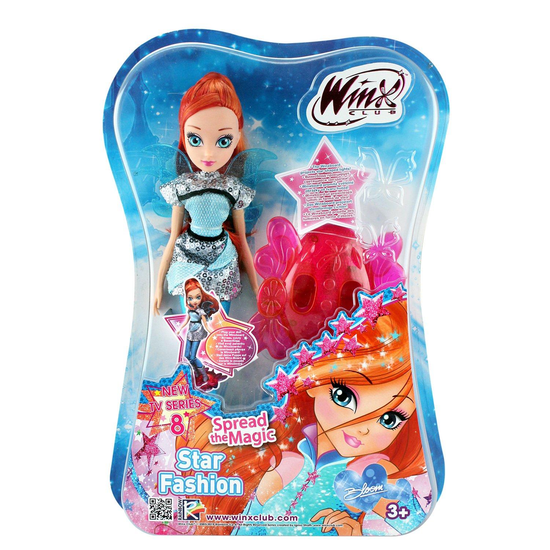 Винкс картинки куклы с блум