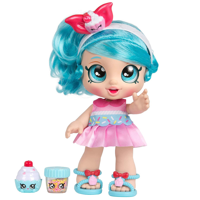 Кукла Пироженка (25 см)