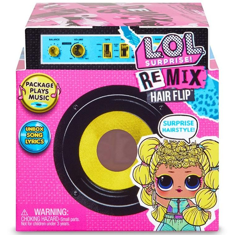 ЛОЛ Remix - Hairflip