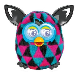 Furby Boom - Triangles