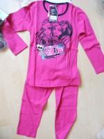 Пижама розовая Freaky Fabulous Монстр Хай