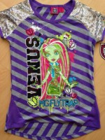 Футболка Venus Mcflytrap