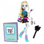 ������ ���: ����� ������ ��� (Lagoona Blue) ����� ���� �������� - ����� �������� Monster High