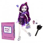 ������ ���: ����� ������� ����������� (Spectra Vondergeist) ����� ���� �������� - ����� �������� Monster High