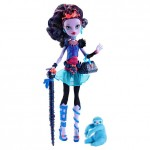 ������ ���: ����� ������ (Jane Boolittle) - ������� � ��������- ����� �������� Monster High