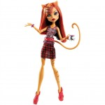 ������ ���: ������� ������ (Toralei Stripe) - ������ ���- ����� �������� Monster High