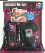 Телефон Монстер Хай