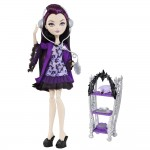 ������ ���� (Raven Queen) - Getting Fairest- Ever After High
