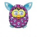 Furby Boom: Интерактивная игрушка Ферби - Фиолетовая волна