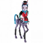 ������� ���: ���� ������� (Avea Trotter) - Freaky Fusion - ����� �������� Monster High