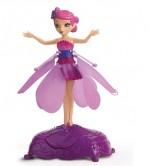 Летающая Фея: Flutterbye Flying Fairy - Оригинальная летающая фея Розовый цветок