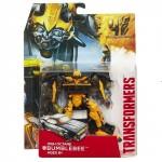 Трансформеры: High Octane Bumblebee - Deluxe Class