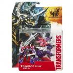 Трансформеры: Dinobot Slug - Deluxe Class