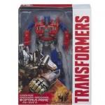 ������������: Optimus Prime - Voyager Class