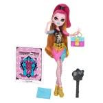 ������� ���: ���� ����� (Gigi Grant) - ����� �������� Monster High