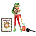 ������ ���: Jinafire Long (��������� ����) - ����� ����������- ����� �������� Monster High
