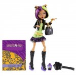 ������ ���: ������ ����� (Clawdeen Wolf) ����� ������- ����� �������� Monster High