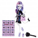 ������ ���: ������ �� ��� (Catrine de Mew) - ����� ����������- ����� �������� Monster High