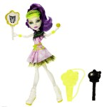 ������� ���: ������� ����������� (Spectra Vondergeist) - Ghoul Sports - ����� �������� Monster High