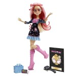 ������ ���: �������� ������ (Viperine Gorgon) - �����, ������, �����!- ����� �������� Monster High