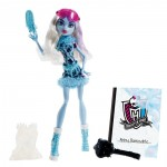 ������ ���: ���� ��������� (Abbey Bominable) - �������������� �����- ����� �������� Monster High