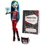 ������ ���: ����� ����� (Ghoulia Yelps) ����� ������� � �������� - ����� �������� Monster High