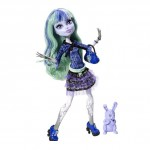 ������ ���: ����� ������ (Twyla) �� ����� 13 �������- ����� �������� Monster High