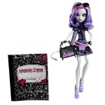 ������� ���: ������ �� ��� (Catrine de Mew) ����� ������ - ����� �������� Monster High