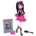 ������� ���: ����� ���������� (Draculaura) ����� ���������� - ����� �������� Monster High