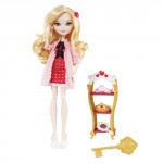 ���� ���� (Apple White) - Getting Fairest- Ever After High