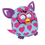 Furby Boom: Интерактивная игрушка Ферби - Розовые сердечки